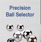 Precision Ball Selector