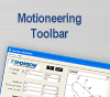 Motioneering Toolbar