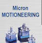 Micron MOTIONEERING